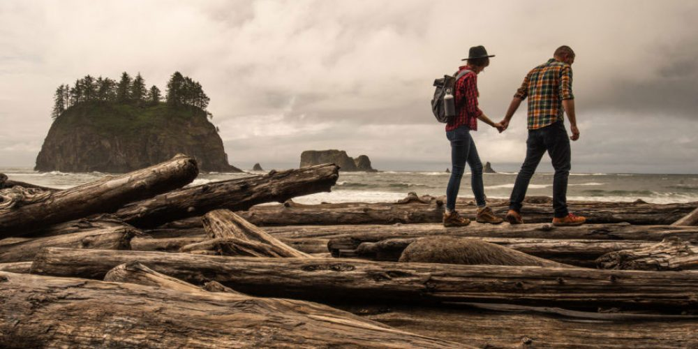 DO   STAY   EAT = RECHARGING adventure to Enjoy around the Olympic Peninsula