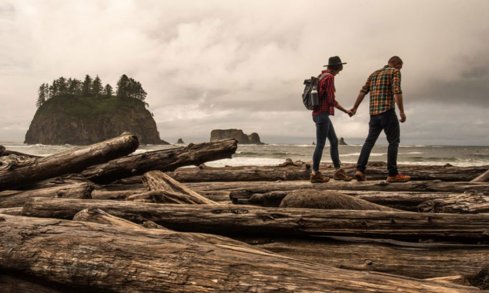 U.S. Forest Service's – Olympic National Forest recreation status